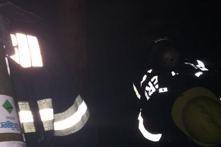 Accident de muncă la Alba! Bărbat căzut de la înălțime în Alba Iulia