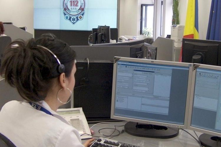 Operator Ambulanța Cluj către un părinte: Eu nu răspund deloc. E copilul dumitale, nu trebuia să laşi să se ajungă până aici
