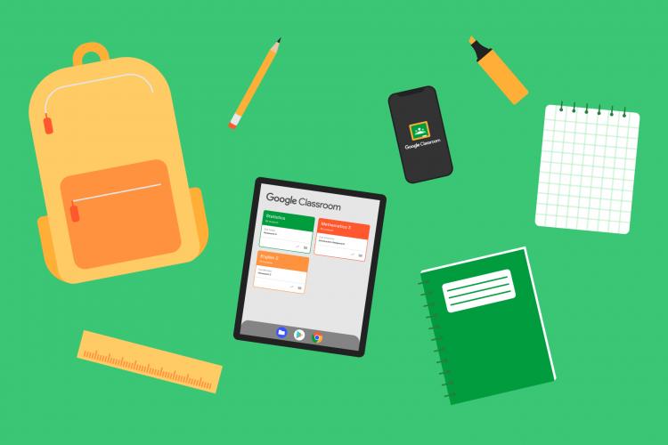 Google anunță schimbări MAJORE. Ce se va schimba la școala online?