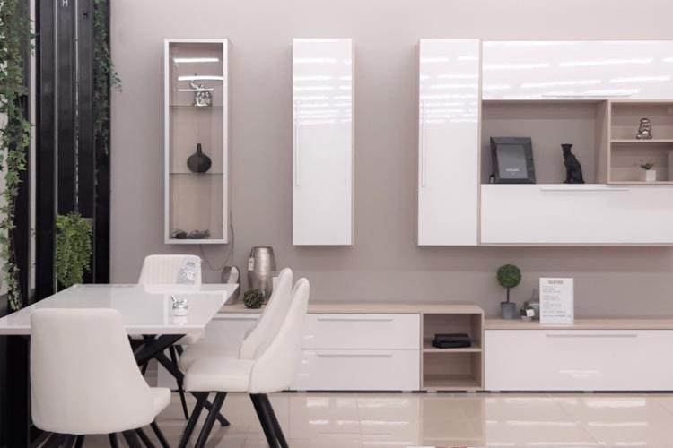 Magazinul de mobilă Casa Rusu din Cluj-Napoca se redeschide cu sute de produse noi, promoții și cadouri pentru primii o mie de cumpărători (P)