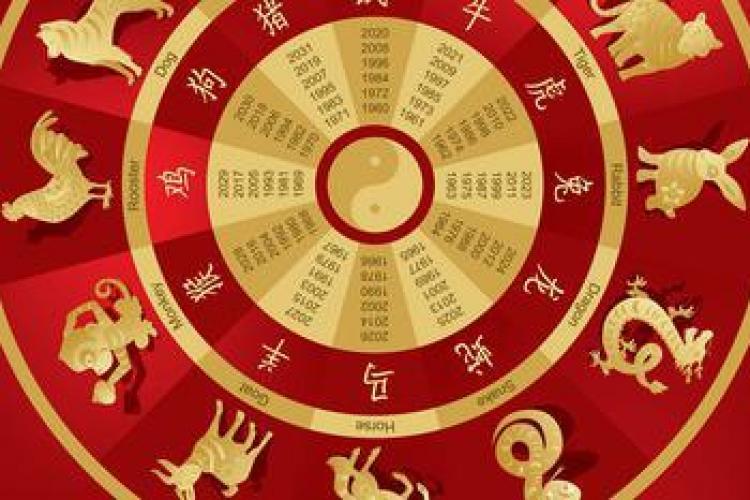 Zodiac chinezesc 2021. Ce aduce Anul Bivolului de Metal