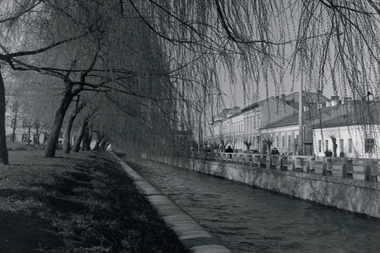 Canalul Morii pe Barițiu va fi readus la viață cu 4 milioane de euro. În 1930 acolo funcționa o moară - FOTO