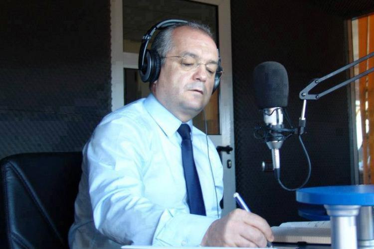 Boc, când a fost rugat să facă o sinteză a discuției cu Banca Mondială: Eu nu stau să povestesc la radio. Rezolv treburile orașului!