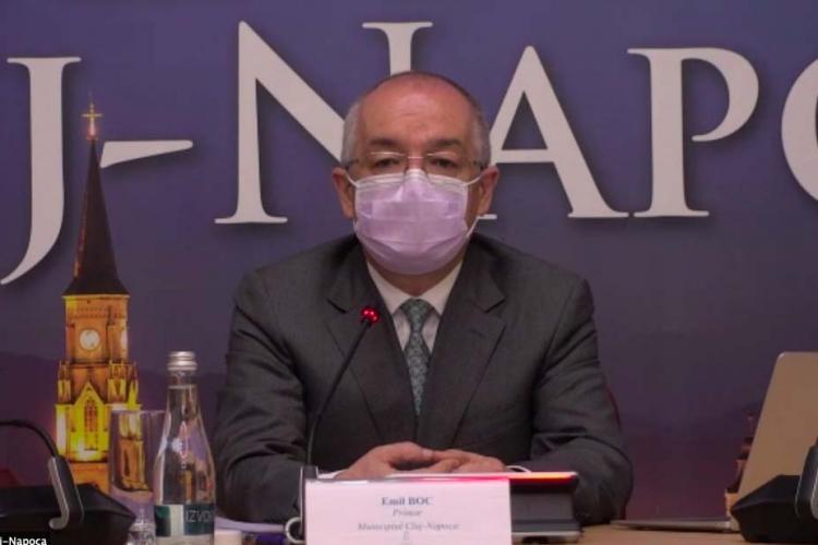 Boc: Unele lucruri care s-au întâmplat în pandemie nu au fost neapărat rele
