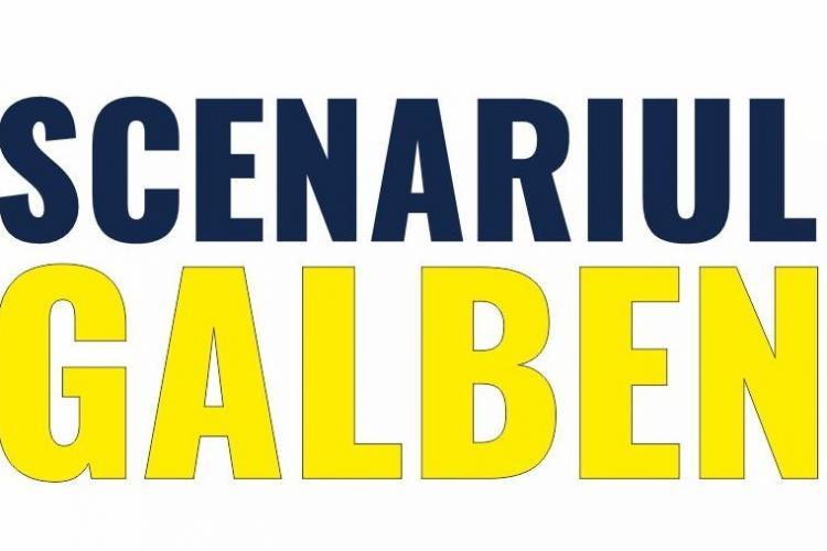 Lista localităților din Cluj unde e scenariul galben - vineri, 12 februarie. Localurile sunt deschise cu 30% din capacitate