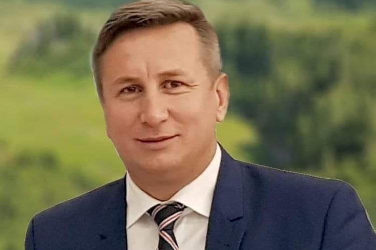 Secretarul executiv al PSD Cluj, Horia Chirteș, executat silit pentru o datorie de 400.000 de EURO