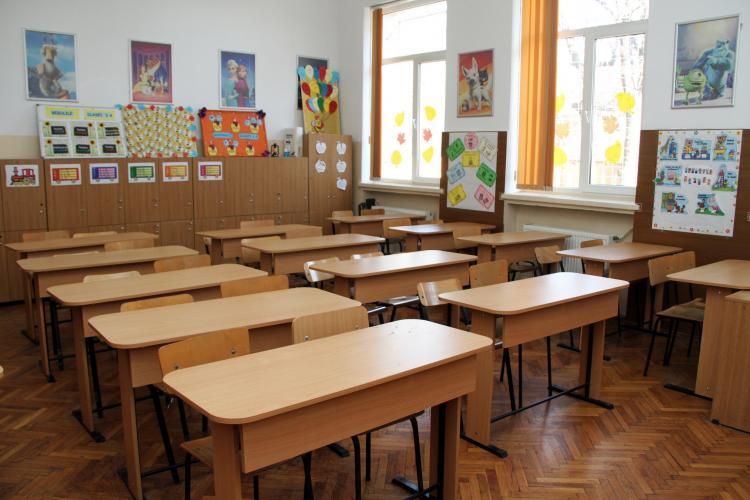 Care sunt școlile si grădinițele din Cluj-Napoca unde încep cursurile luni. VEZI lista