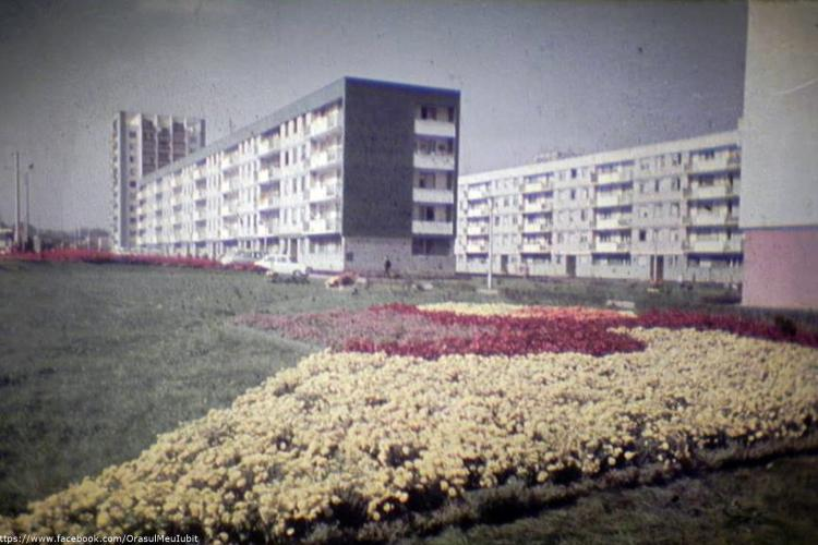 Gheorgheni, top 3 cele mai frumoase cartiere din Cluj. Imagini rare pe Amintiri din Vechiul Cluj - FOTO