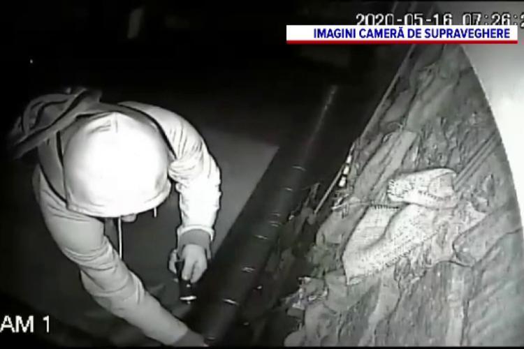 Spărgătorii au început să dea lovituri în restaurantele închide de pandemie din Cluj