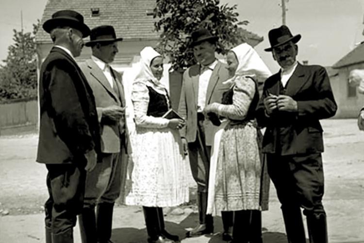 Frumoasa poveste a hoştezenilor din Cluj. Trăiau în afara zidurilor cetății și aprovizionau orașul cu legume și carne - FOTO