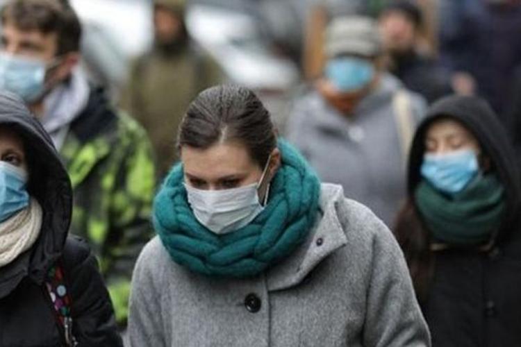 114 cazuri de COVID-19 la Cluj, în ultimele 24 de ore. Rata incidenței este încă sub 3 la mie