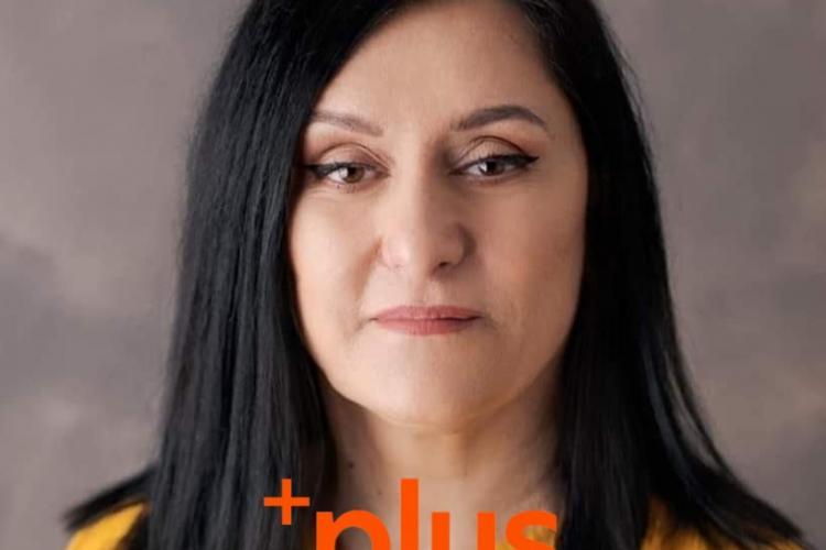 Camelia Sălcudean, nominalizarea PLUS pentru funcția de subprefect al județului Cluj