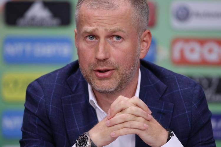 Edi Iordănescu acuză cu tupeu viciere de rezultat după meciul cu FC Voluntar