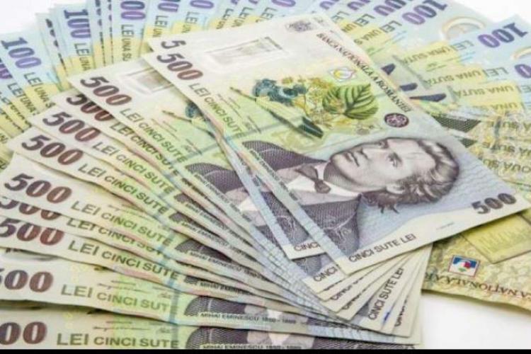 Companiile și populația s-au împrumutat de la bănci cu 84 de miliarde de lei în 2020