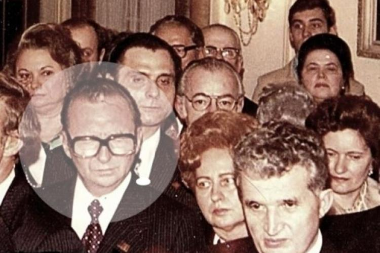 Ion Mihai Pacepa a murit de COVID!