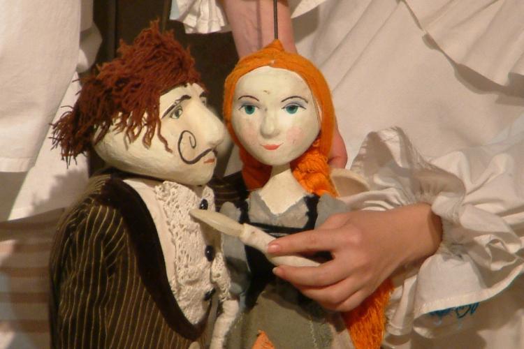Teatrul Puck anulează spectacolele din acest weekend, după ce a crescut rata de infectare cu COVID-19