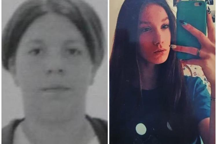 Fetele dispărute din Cluj au fost găsite de poliție. Una era în Constanța