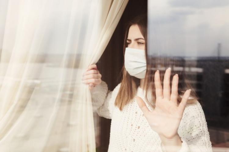 Sub 3.000 de cazuri de COVID în România, în ultimele 24 de ore