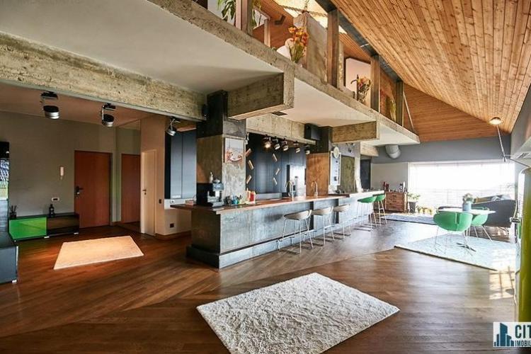 Apartament de 500.000 de euro la Cluj! Cum arată noua senzație imobiliară ireal de scumpă - FOTO