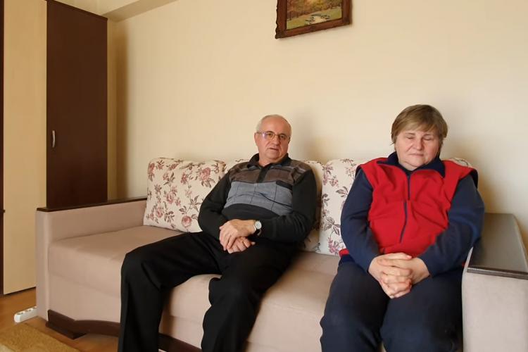 Un clujean a repornit inima soției și a salvat-o de la moarte. Primul ajutor salveaza vieți - VIDEO
