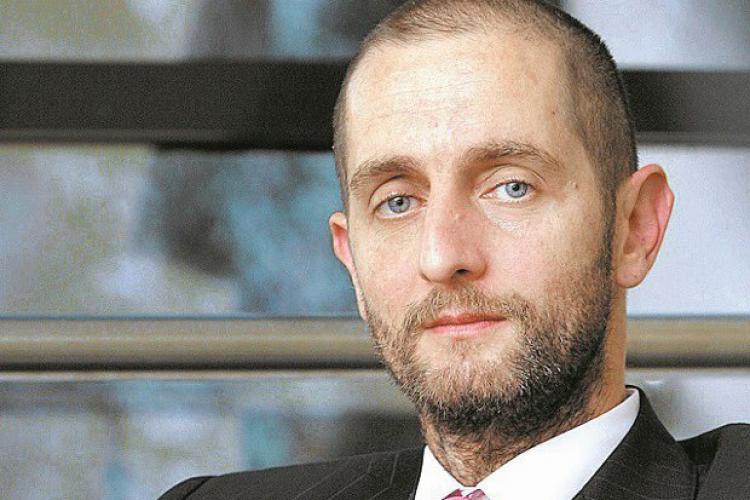 CEO -ul Terapia, Dragoş Damian, le cere politicienilor să trimită 5000 de mineri la muncă în Cluj și vor fi angajați pe loc