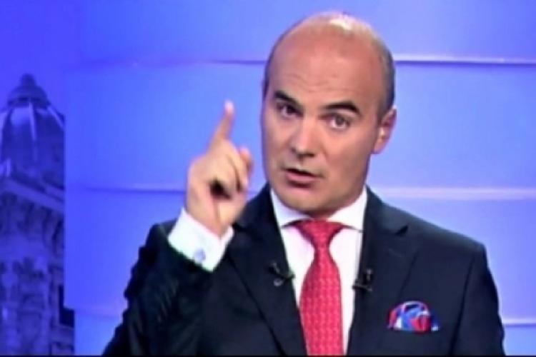 Congres PNL în 2021. Rareş Bogdan, întrebat dacă va candida preedinte