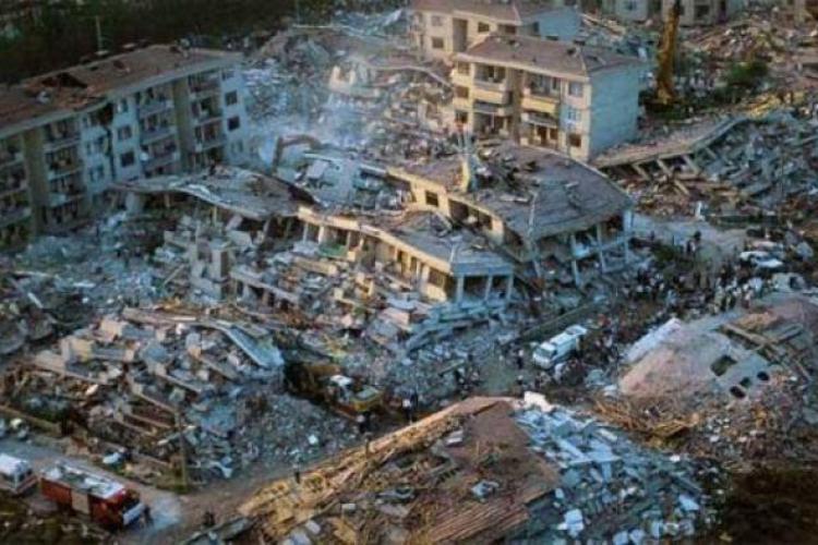 4 Martie: Azi se împlinesc 44 de ani de la cutremurul ce a zguduit România - FOTO