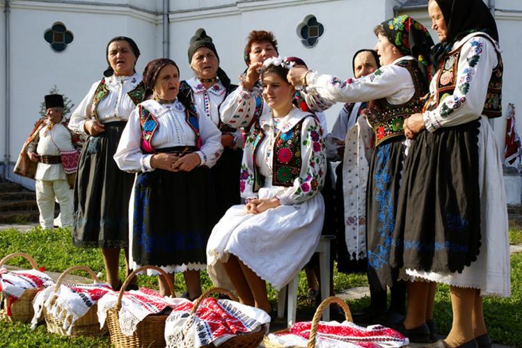 Obiceiuri de nuntă în Ardeal - tradiții unice în această zonă a țării