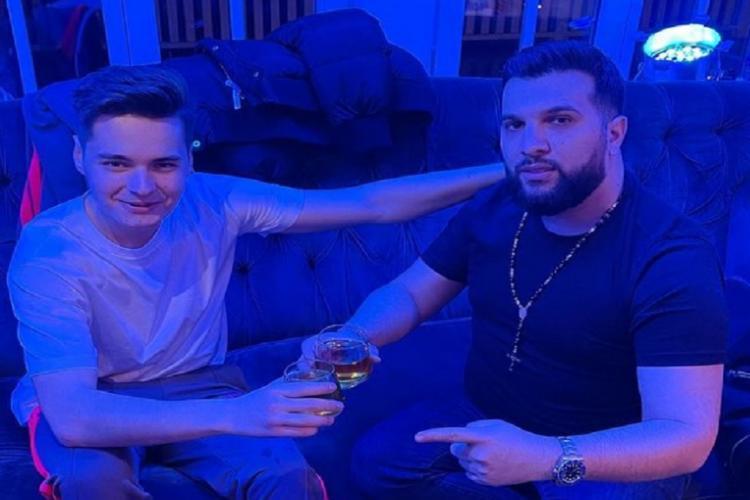 Țzancă Uraganu s-a revoltat pentru că Selly a fost amendat la petrecerea de ziua lui