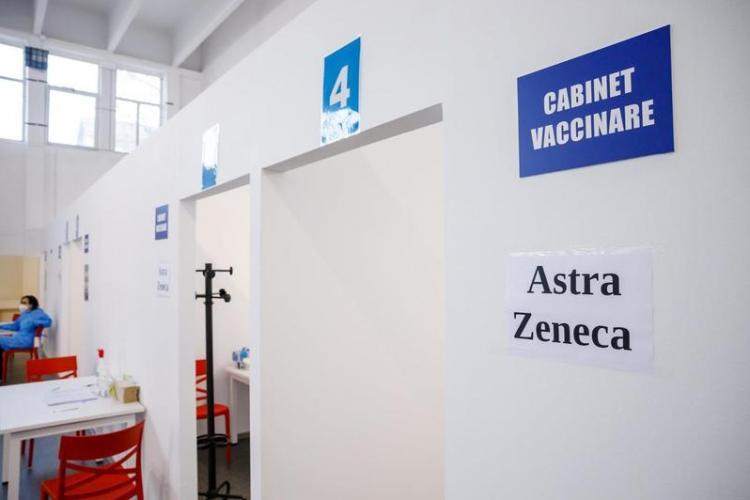 O clujeancă descrie efectele adverse de după vaccinarea cu AstraZeneca: M-aș fi vaccinat oricum