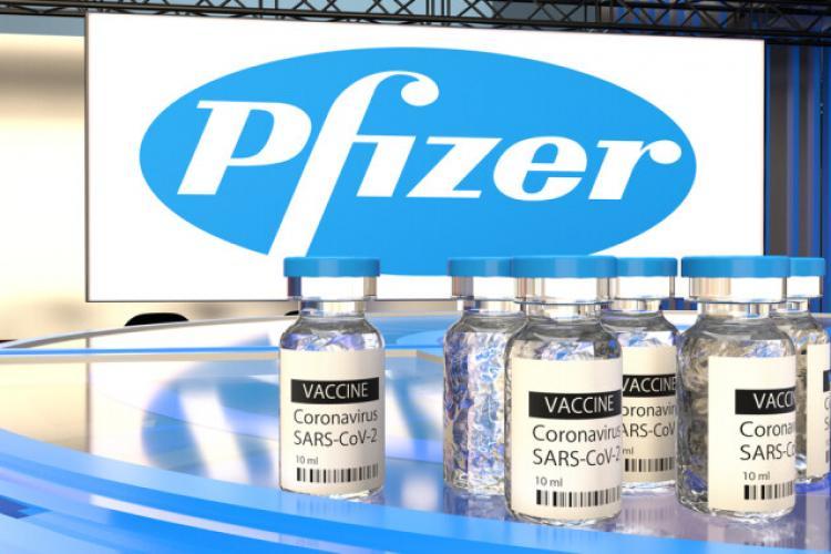 Pfizer se mută în România cu o parte din activitatea din Belgia