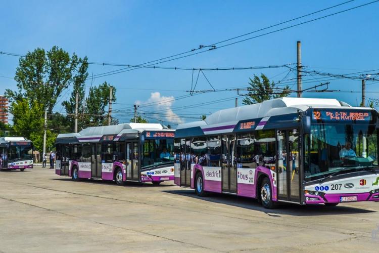 Dezbatere în cadrul Primăriei Cluj-Napoca pe tema mobilității