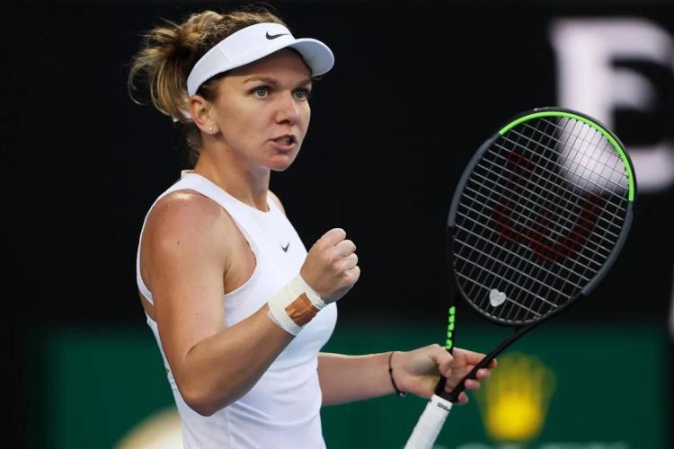 Clasamentul WTA 2021. Ce schimbări se produc și pe ce loc se află Simona Halep