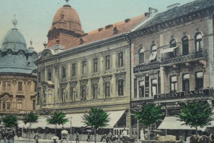 Sala Zodiacului de la Cluj și Legenda Corbului! Sala Zodiacului conținea și zodia corbului