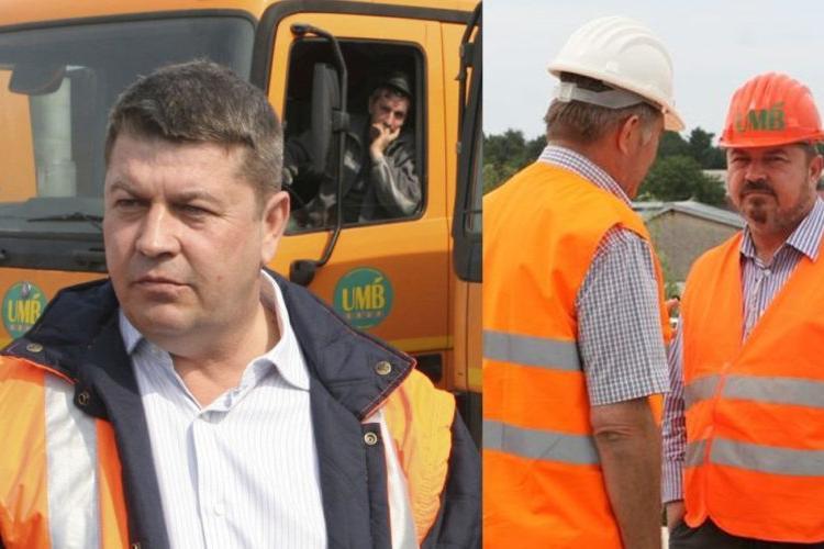 Salarii ca în Germana oferite de constructorul Autostrăzii Transilvania