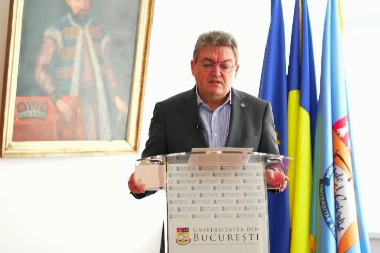 Cei 45 de studenți de la Drept din București au fost exmatriculați! Ce spun reprezentanții Facultății de Drept UBB?
