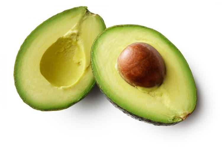 Iluzia optică ce a înnebunit internetul. Vezi sau nu un sâmbure de avocado în imagine?