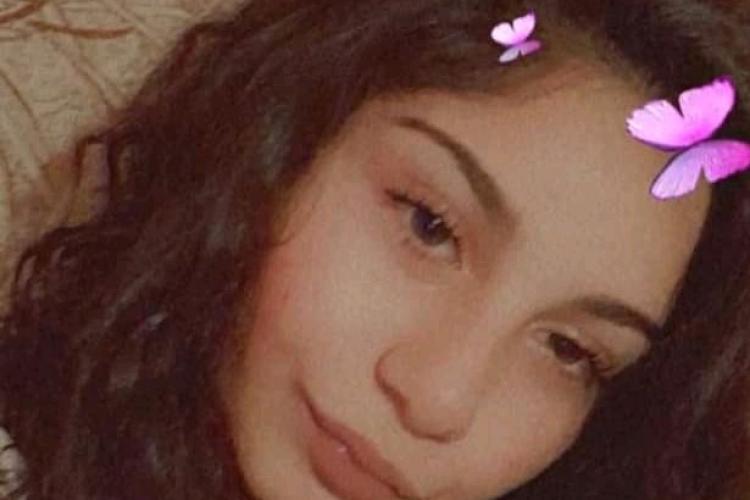 Fată din Bonțida dispărută de acasă. Vandana e căutată din 20 februarie