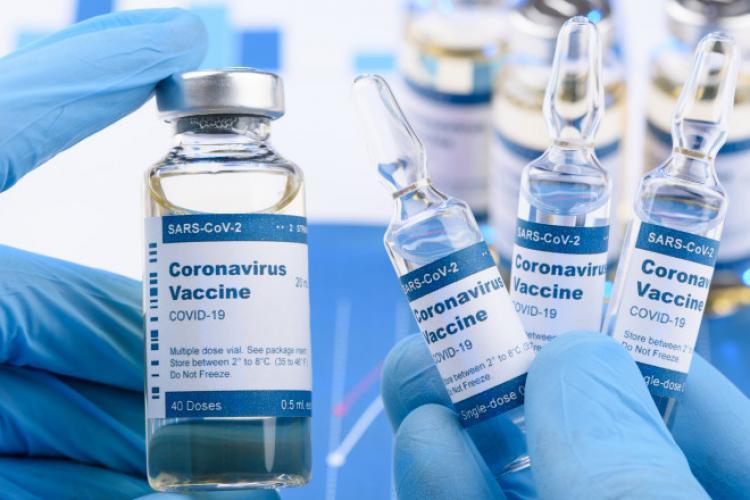 România pe primele locuri în UE, în topul țărilor în care s-au efectuat cele mai multe vaccinări anti-COVID