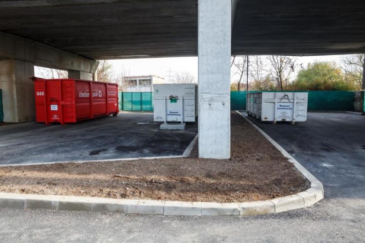 Cluj - Deșeuri din construcții - Cum depozitezi gratuit deșeurile din construcții