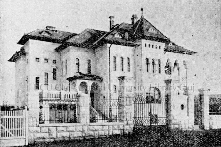 Cartierele Clujului, prezentate într-un ghid din 1939. Pitoreștile cartiere Andrei Mureșanu și Regală - Pasteur găzduiau deja vile românești - FOTO
