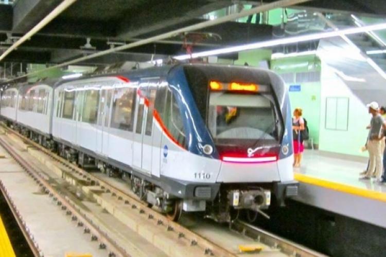Metroul Clujului, în impas! S-au descoperit zăcăminte de sare. Dan Tarcea: Avem soluții. E mai bine să știm de acum