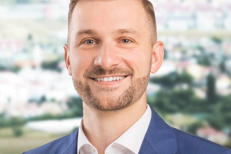 De cinci ani, Floreștiul ținea 8 milioane de lei nefolosiți în cont! Bogdan Pivariu: Banii provin din lucrări neexecutate în ultimii cinci ani