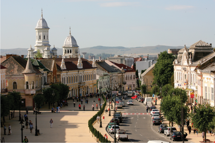 Turda intră în SCENARIUL ROȘU din 5 martie. Localurile publice se închid