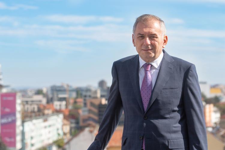 Banca Transilvania, rezultate financiare 2020 - Banca Transilvania a avut un profit de 1,48 miliarde de lei