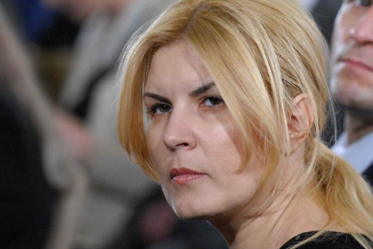 Elena Udrea, 8 ani de închisoare cu executare, Ioana Băsescu, 5 ani de închisoare, în dosarul finanțării campaniei electorale din 2009