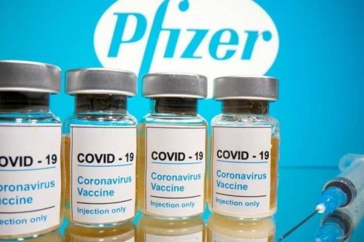 Vaccin Pfizer aruncat gunoi în România. Unde s-a produs gafa