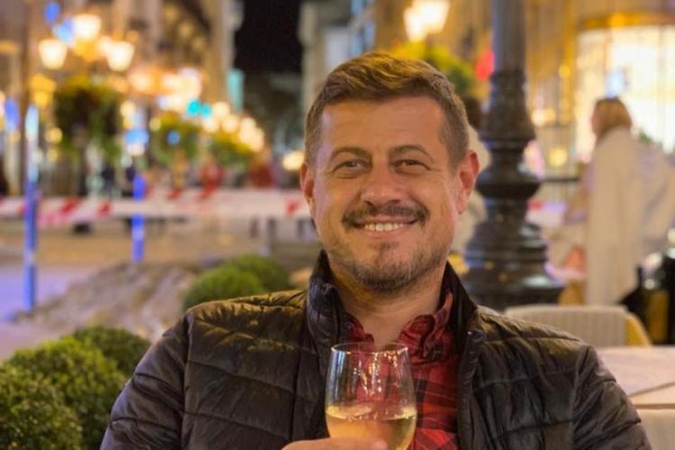 Doliu în lumea fotbalului! Un fost jucător la CFR Cluj a fost găsit mort în apartamentul său, la numai 43 de ani