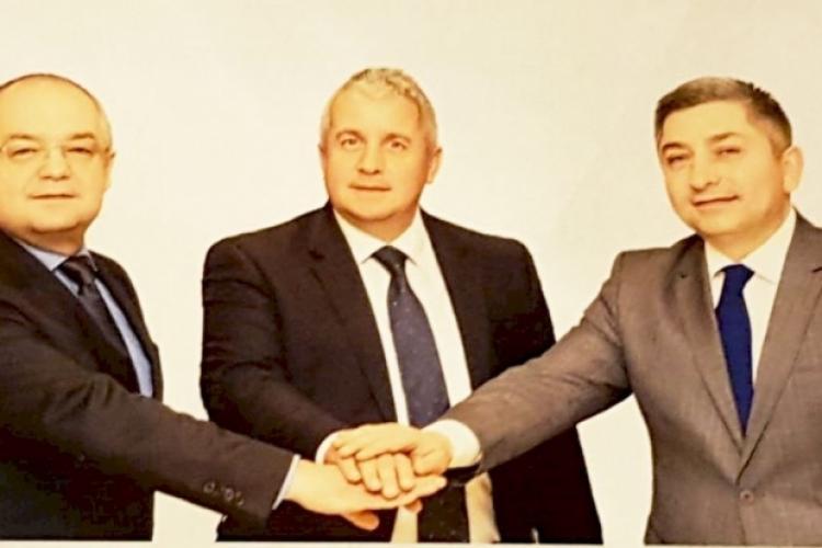 Alin Tișe se răzbună după numirea unui prefect UDMR la Cluj: Îmi cer scuze clujenilor. Propun demiterea lui Vakar Istvan, vicepreședinte CJ de la UDMR