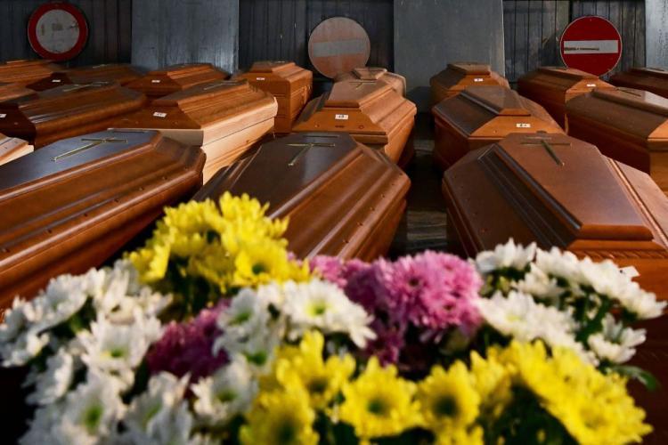 Profu de Sănătate de la UBB Cluj: 500.000 de morți în plus în SUA. Aviz celor care încă nu cred!